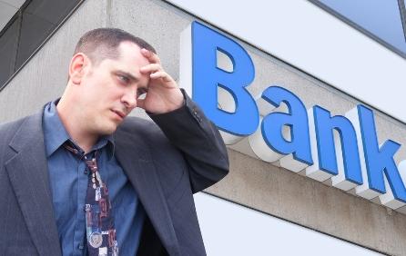 Во всем виноват банк, или Как избежать пеней