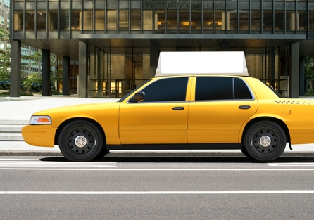 Возмещение расходов на такси в служебных командировках